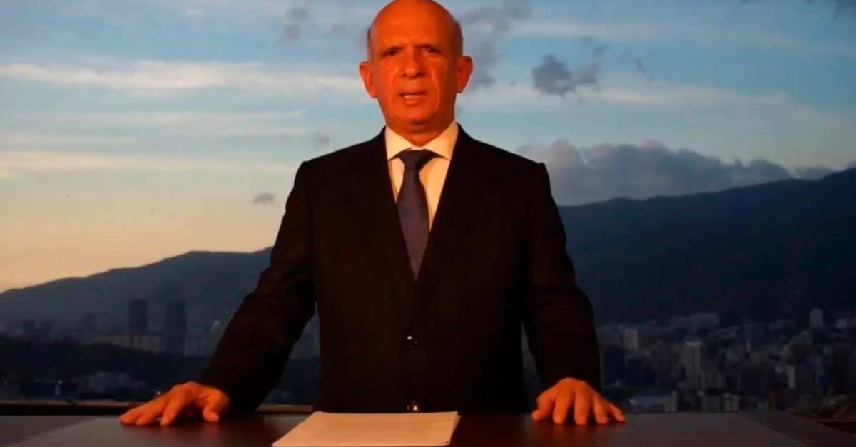 Cae en España exjefe de inteligencia de Venezuela por nexos con Farc