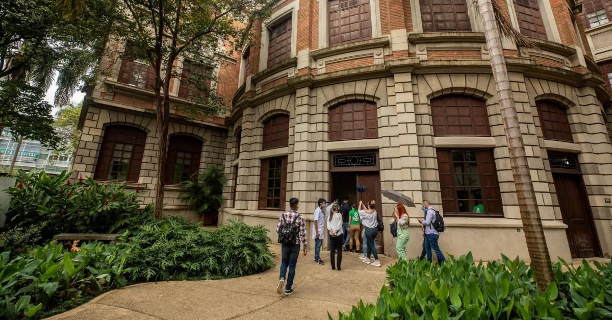 Facultad de Medicina de la UdeA: ya son 150 años salvando vidas