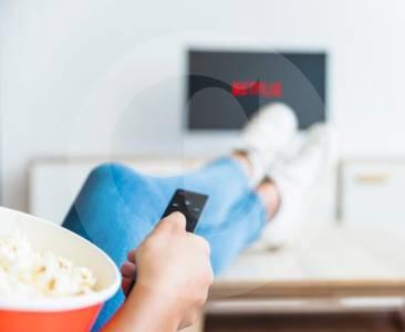 Plataformas de streaming tienen el 25 % del mercado de la televisión en el mundo
