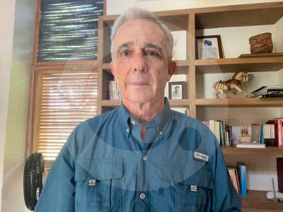Caso Uribe: avanza audiencia de preclusión