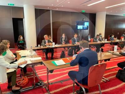Ministro de Ambiente de Colombia viaja a Londres para hablar de cambio climático