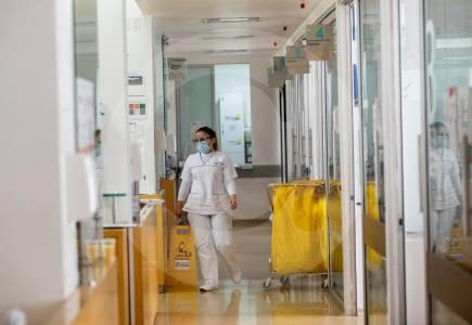 Alerta por coronavirus para paciencias con insuficiencia cardíaca y autismo