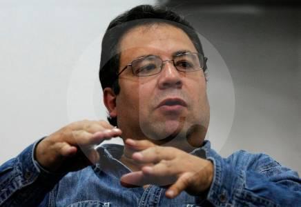 Fiscalía imputó al periodista Alberto Salcedo Ramos