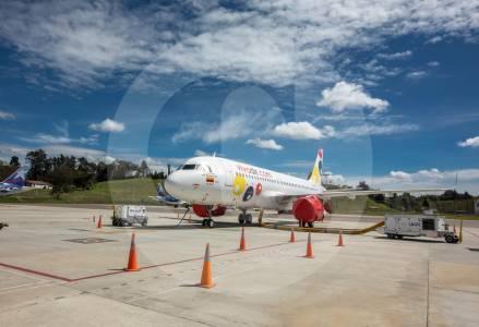Emergencia en aeropuerto de Santa Marta por supuesta amenaza de bomba