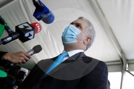 Duque pide a EE.UU. que declare a Venezuela país promotor del terrorismo