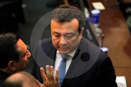 Corte Suprema mantiene competencia sobre caso del exsenador Pulgar