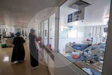 Nuevos casos de coronavirus covid 19 en Colombia 2021