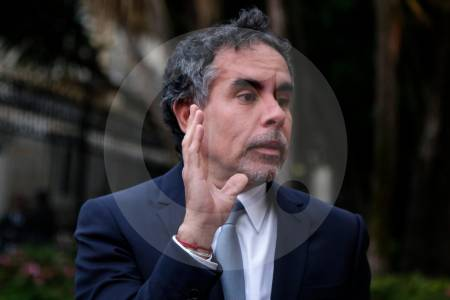 Fiscalía ocupó apartamento del senador Armando Benedetti