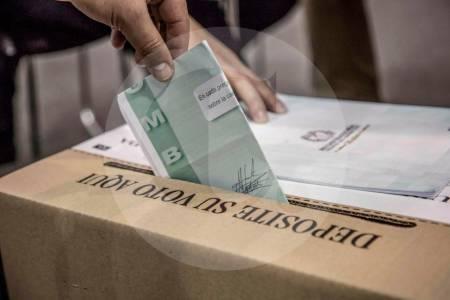 Fechas para elecciones presidenciales, consultas populares y Consejos de Juventud