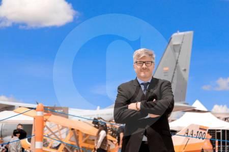 Director de Aerocivil de Colombia pasará a la secretaría general de la Oaci
