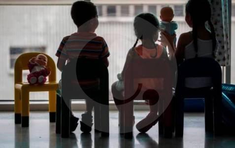Revelan duro panorama de desnutrición crónica de niños en Colombia