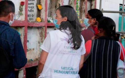 JEP cita audiencia de medidas cautelares para cementerio de Puerto Berrío
