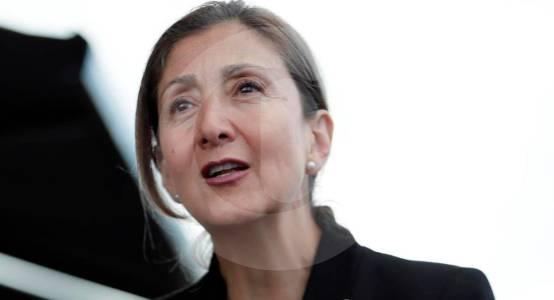 Íngrid Betancur solicitud para revivir el partido Verde Oxígeno CNE