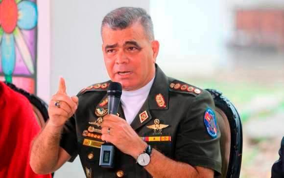 Venezuela desestima denuncia de incursión de aeronave a espacio colombiano