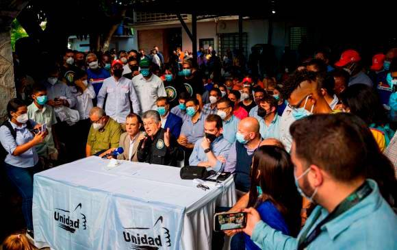 Unión Europea vigilará elecciones en Venezuela