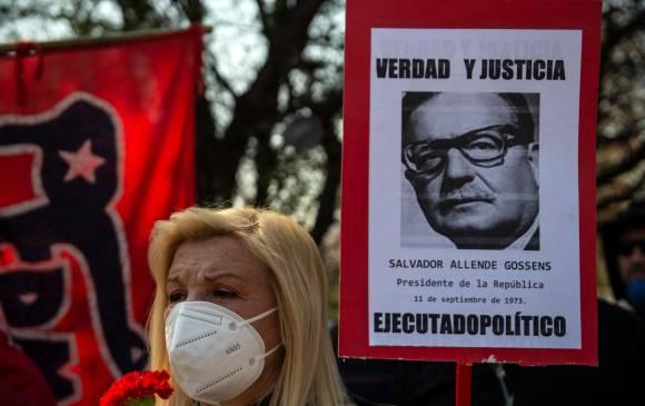 48 años del golpe de Estado en Chile: revelan el papel de Australia