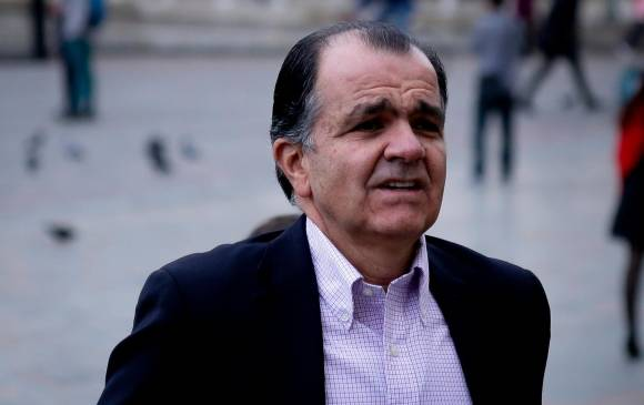 Óscar Iván Zuluaga será candidato a la presidencia de 2022