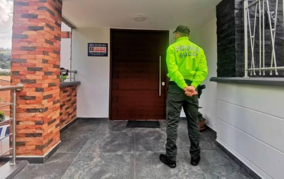 """Embargan bienes de la banda delincuencial """"Robledo"""" en Medellín"""