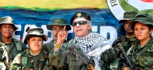 Gobierno verifica posible muerte de Jesús Santrich en Venezuela