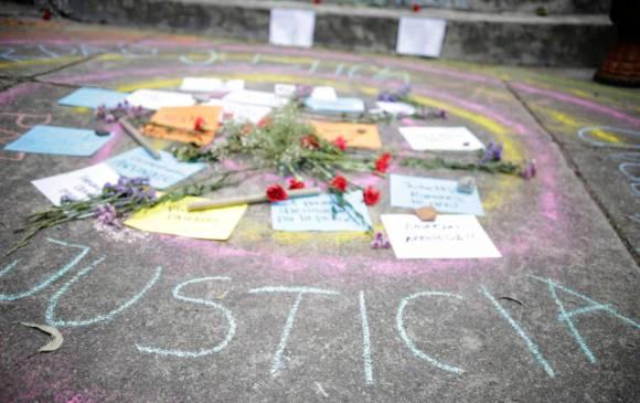 En Antioquia, según las indagaciones de la JEP, la IV Brigada sería responsable del 73 % de los casos. FOTO: COLPRENSA.