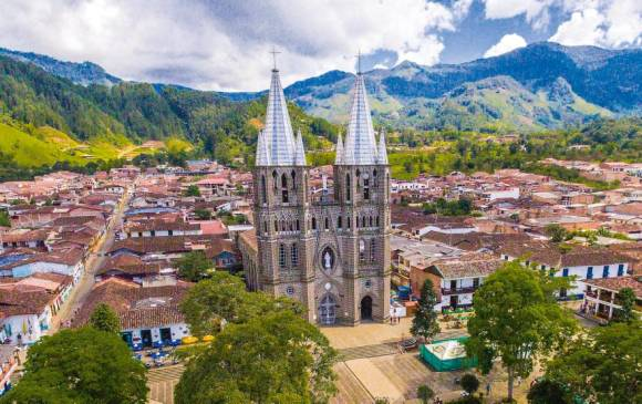 Turismo en Semana Santa tendrá restricciones