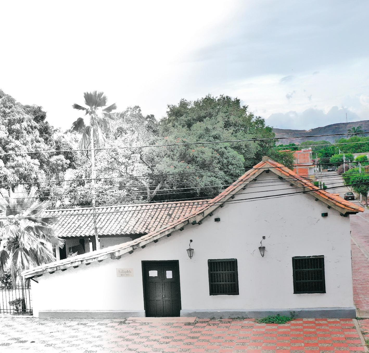 Turismo en Villa del Rosario: lugares, precios e historia