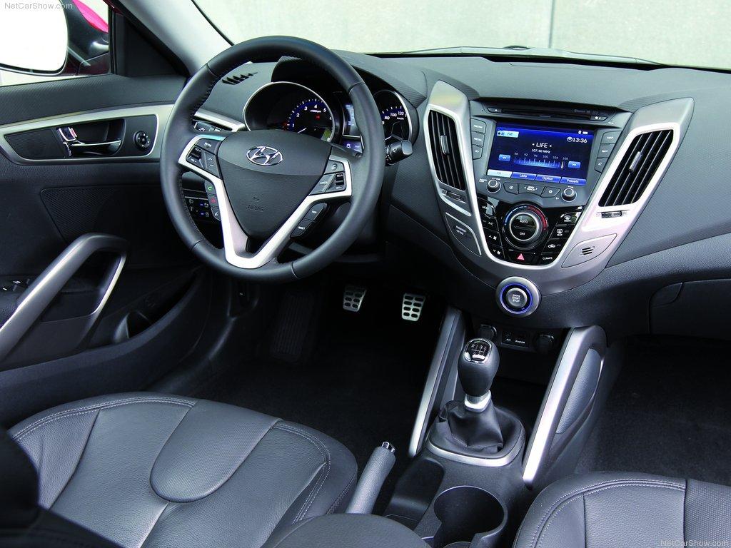 As 237 Es El Hyundai Veloster Blogaraje
