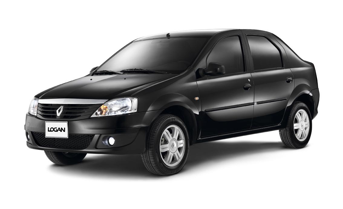 Gama Renault Logan Sandero Y Stepway 2013 Presentacin Y Prueba En