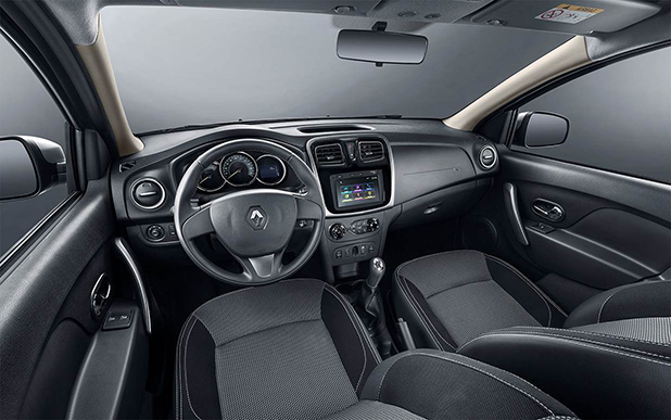 Renault Logan Plancha 2