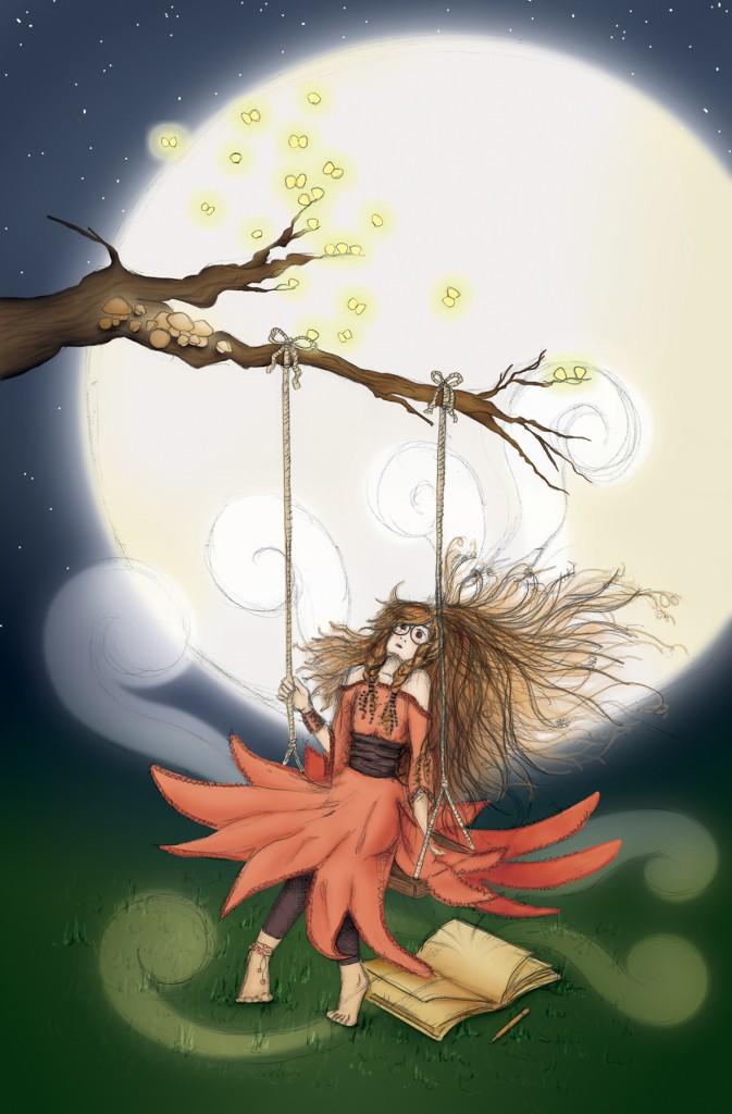 Otra Camila Avril, también hecha por Carol Jaramillo