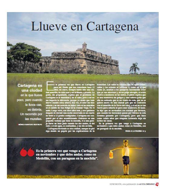 Llueve en Cartagena1