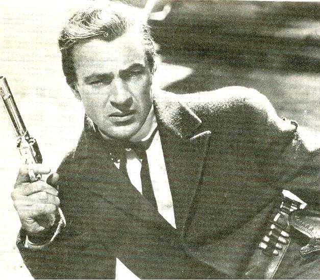 Muere el actor gary cooper casillero de letras for El jardin del diablo gary cooper