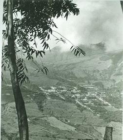 Titiribí. Archivo fotográfico CIP