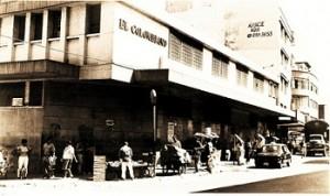 Centro de Información Periodística CIP Archivo El Colombiano