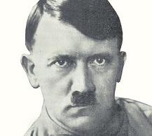 Sucedió hace 70 años.Adolfo Hitler. / A-1-1635969.jpg