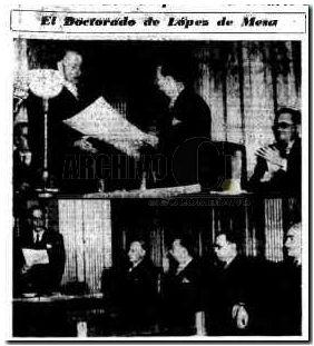Luis Lopez de Mesa