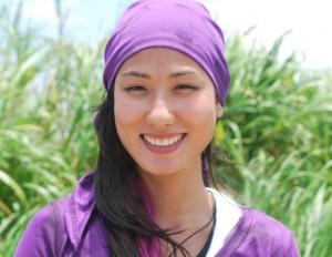 Akemi Nakamura