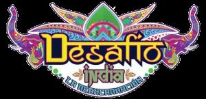 logo desafio 2015