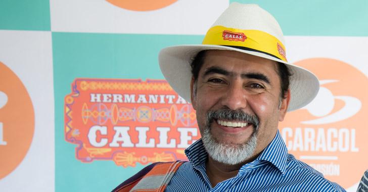 Canción #16: A ritmo de 'La Jarretona' las Hermanitas Calle ponen a gozar a  Villafuerte