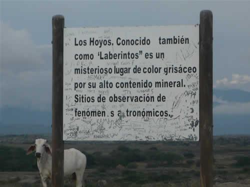 Los Hoyos