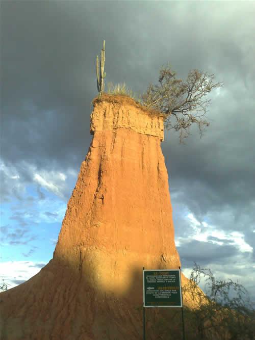 Torre del Desierto