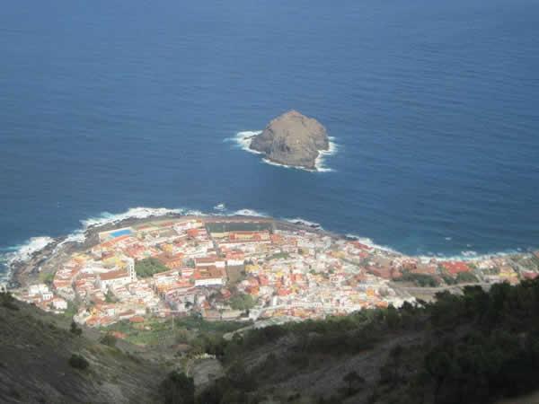 Panorámicas de Tenerife
