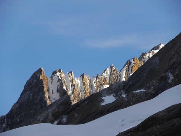 El Cocuy Foto Ecoglobal Expeditions