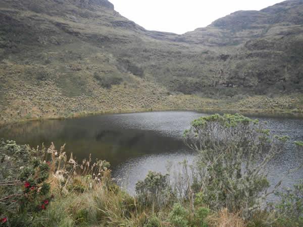 Iguaque Foto Ecoglobal Expeditions