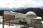 El actual Planetario, sigue al servicio de la ciencia y de la astronomía