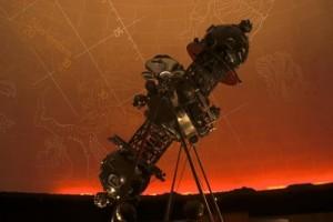 El proyector planetario. Luego de sus 25 años de servicio, soñamos con su renovación