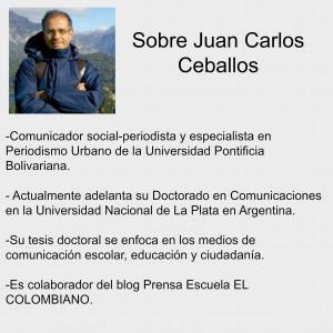 Juan Carlos Ceballos