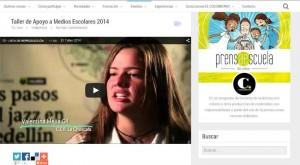 Blog Prensa Escuela EL COLOMBIANO