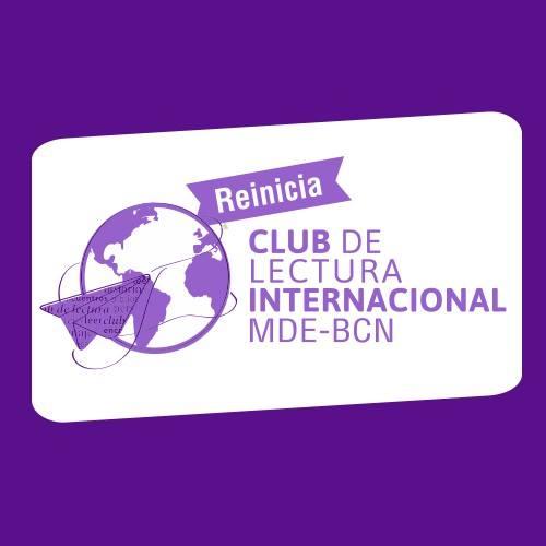 Club de lectura internacional