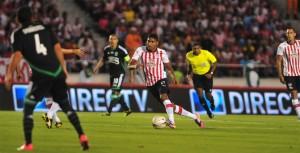 Foto: Jairo Rendón y Luis Rodríguez